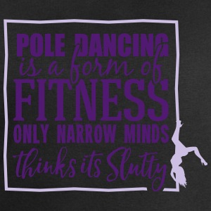 pole dancing is a form of fitness Tops - Sudadera hombre de Stanley & Stella