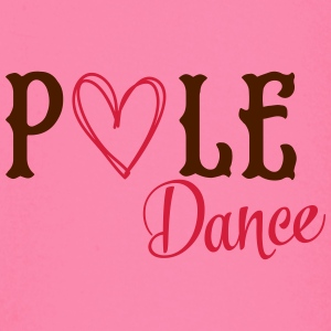 pole dance Tops - T-shirt