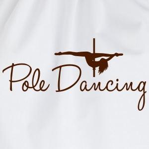 pole dancing T-Shirts - Turnbeutel
