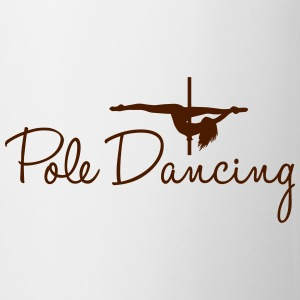pole dancing T-shirts - Mugg