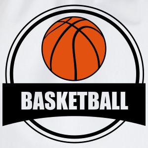 BasketBall - Turnbeutel