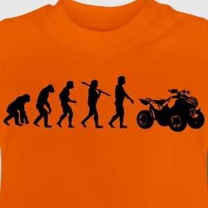 quad evolution T-Shirts - Baby T-Shirt