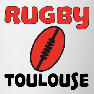 Rugby toulouse T-skjorter - Kopp