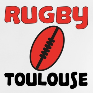 Rugby toulouse T-shirts - Baby T-shirt
