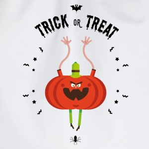 trick or treat T-shirts - Gymtas