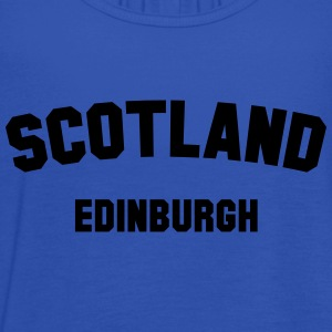 EDINBURGH - Frauen Tank Top von Bella