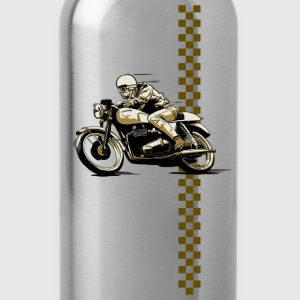 Cafe Racer 1 - Trinkflasche
