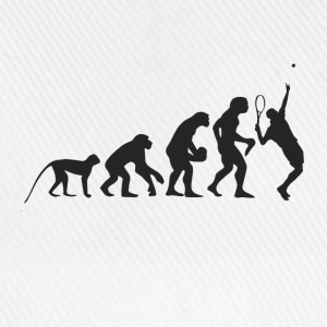Evolution Tennis T-shirts - Baseballcap