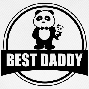 Best Daddy  - Baseball Cap