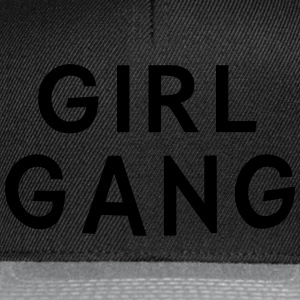 Girl gang T-Shirts - Snapback Cap