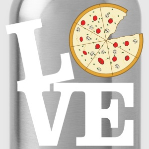 Love Pizza Sweaters - Drinkfles