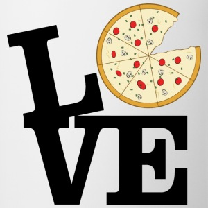 Love Pizza Gensere - Kopp
