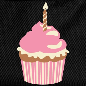 Birthday Cupcake Tee shirts - Sac à dos Enfant