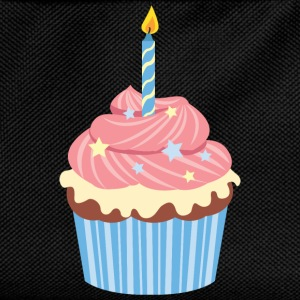 Birthday Cupcake Sweat-shirts - Sac à dos Enfant