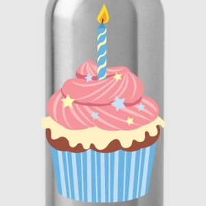 Birthday Cupcake Sweat-shirts - Gourde