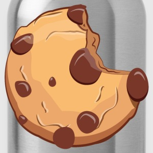 Chocolate Cookie Pullover & Hoodies - Trinkflasche