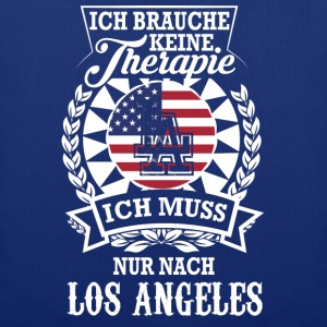 LOS ANGELES T-Shirts - Stoffbeutel