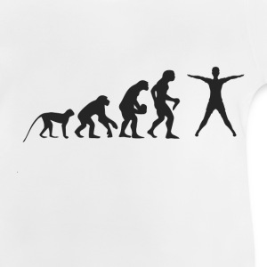 Evolution Yoga Shirts - Baby T-shirt