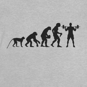 Evolution Fitness Shirts - Baby T-shirt
