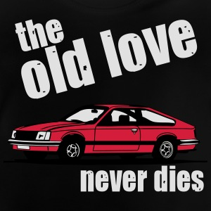 Monza old love T-Shirts - Baby T-Shirt