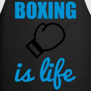 Boxing is life  T-paidat - Esiliina