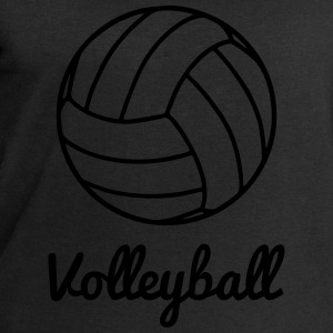 Volleyball Volley ball Tee shirts - Sweat-shirt Homme Stanley & Stella