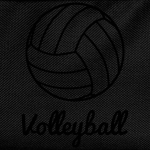 Volleyball Volley ball Camisetas - Mochila infantil