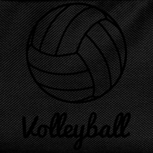 Volleyball Volley ball T-skjorter - Ryggsekk for barn