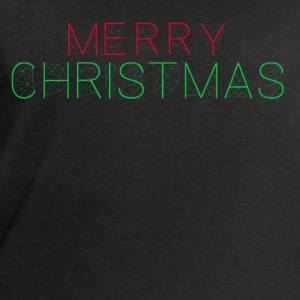 Merry christmas future Tee shirts - Sweat-shirt Homme Stanley & Stella