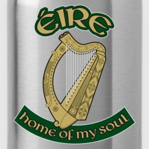Èire – home of my soul - Trinkflasche