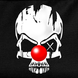 Horror Clown T-Shirts - Kinder Rucksack