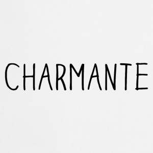 Charmante - Tablier de cuisine