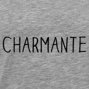 Charmante - Men's Premium T-Shirt