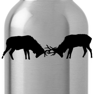deer Shirts - Drinkfles