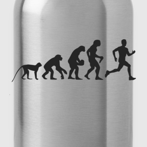 Evoluiton Fitness T-Shirts - Water Bottle