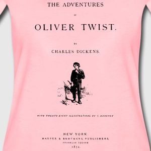 oliver twist Bags & Backpacks - Women's Premium T-Shirt
