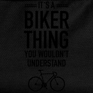 It's A Biker Thing - You Wouldn't Understand Tröjor - Ryggsäck för barn