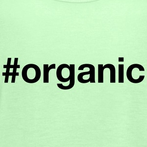 ORGANIC T-Shirts - Women's Tank Top by Bella