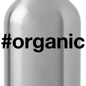 ORGANIC T-Shirts - Water Bottle