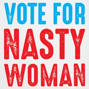 Vote For Nasty Women  T-Shirts - Cooking Apron