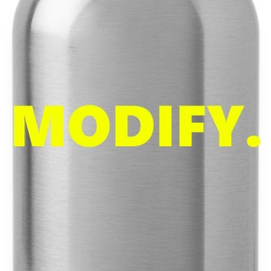 MODIFY. - Water Bottle