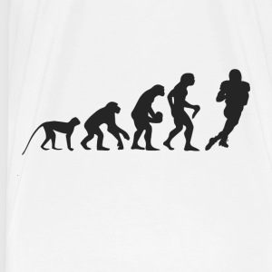 Evolution Football Bodys Bébés - T-shirt Premium Homme