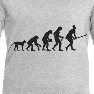 Evolution Hockey Vêtements de sport - Sweat-shirt Homme Stanley & Stella