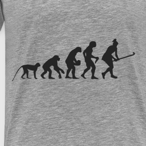 Evolution Hockey Sportkläder - Premium-T-shirt herr