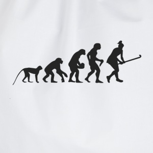 Evolution Hockey Hoodies & Sweatshirts - Drawstring Bag