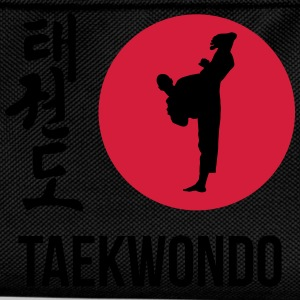 Taekwondo / Taekwon-Do / Tae Kwo Do / Fighter  Aprons - Kids' Backpack