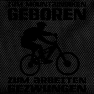 MOUNTAINBIKE T-Shirts - Kinder Rucksack