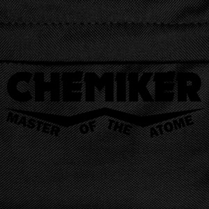 chemiker master of the atome T-Shirts - Kinder Rucksack