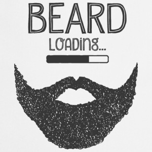 Beard Loading... T-Shirts - Cooking Apron