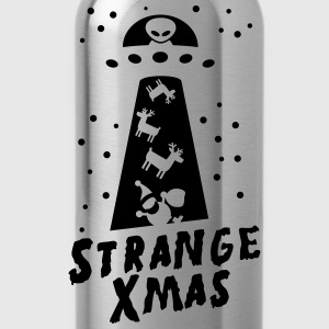 fantastic-xmas T-Shirts - Trinkflasche